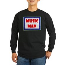 MUSIC MAN T