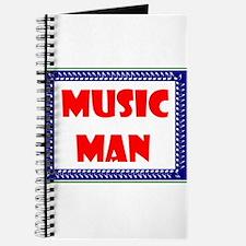 MUSIC MAN Journal
