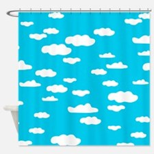 Great Wide Open Shower Curtain