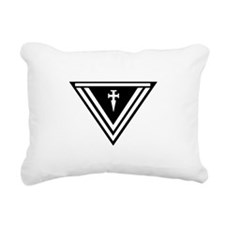NTO Soldat Rectangular Canvas Pillow