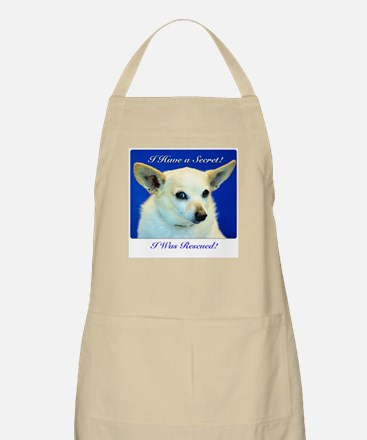 I Have A Secret! Apron