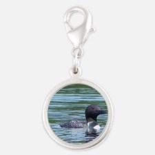 Wet Loon Charms