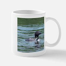 Wet Loon Mug