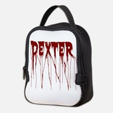 Dexter Blood Splatter Neoprene Lunch Bag