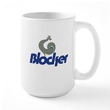 Cock blocker Mug