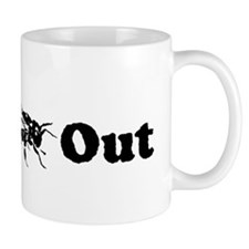 Let's Bee Out Mug