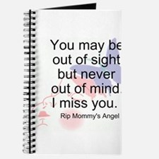Never Out Of Mind Journal