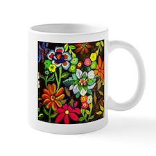 Everything's Blooming Mug