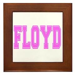 Floyd Framed Tile