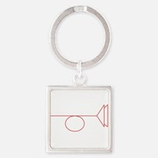 trystero Keychains