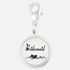 Classic Bridesmaids Charms