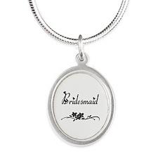 Classic Bridesmaids Necklaces