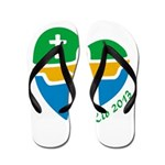 World Youth Day Flip Flops