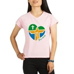 World Youth Day Peformance Dry T-Shirt