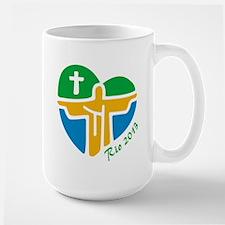 World Youth Day Mug