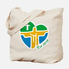World Youth Day Tote Bag