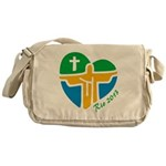 World Youth Day Messenger Bag