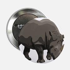 """Classic Rhino 2.25"""" Button"""