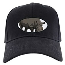 Classic Rhino Baseball Hat