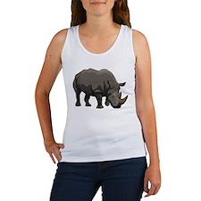 Classic Rhino Tank Top