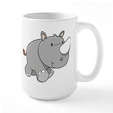 Baby Rhino Mug