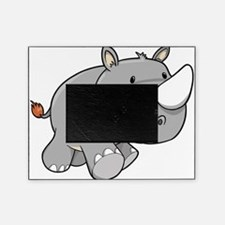 Baby Rhino Picture Frame