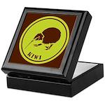 Kiwi Keepsake Box