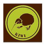 Kiwi Tile Coaster