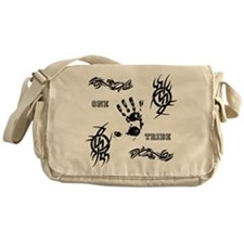 One Tribe Messenger Bag