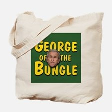 George of the Bungle Tote Bag
