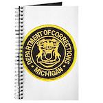 Michigan Corrections Journal