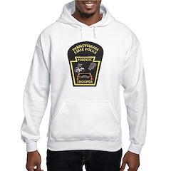 Pennsylvania C.S.I. Hooded Sweatshirt
