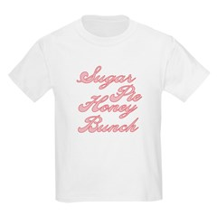 Sugar Pie Honey Bunch Kids T-Shirt