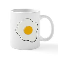 Fried Egg Small Mug