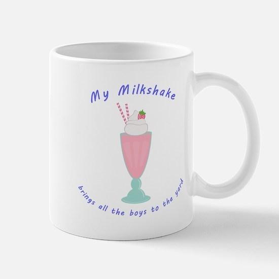 My Milkshake Small Mug