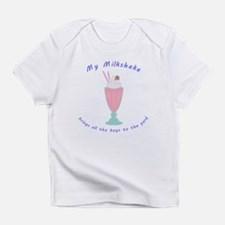 My Milkshake Infant T-Shirt