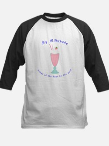 My Milkshake Baseball Jersey