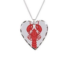 Lobster Necklace