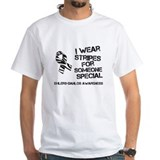 Eds Mens White T-shirts