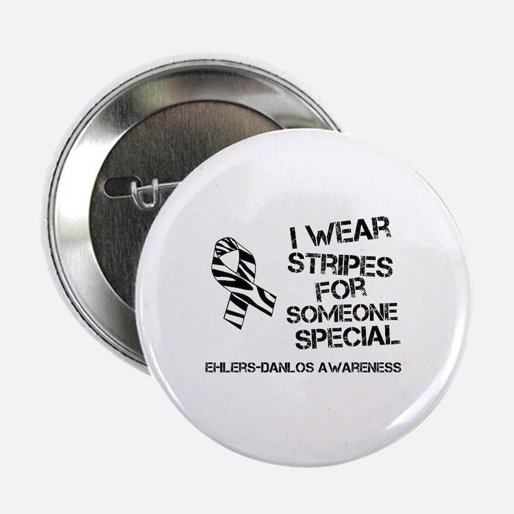 EDS Awareness I Wear Stripes For Someone Special 2