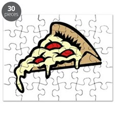 Slice of Pizza Puzzle