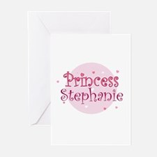 Stephanie Greeting Cards (Pk of 10)