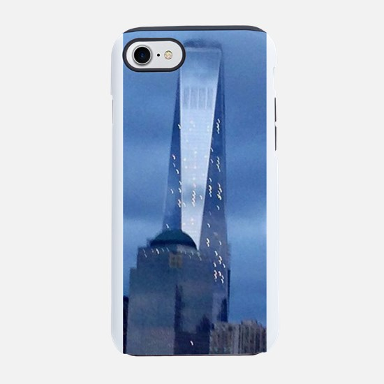 Beauty in the Sky 4Jessie iPhone 7 Tough Case