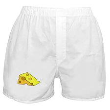 Swiss Cheese Boxer Shorts