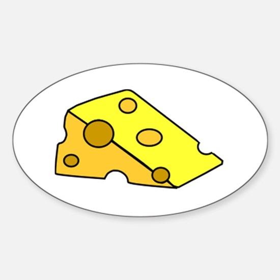 Swiss Cheese Decal