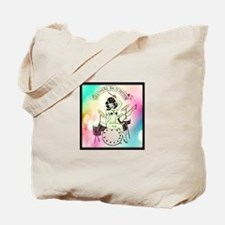 Drummers Do It Better Tote Bag