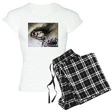 Eye of the Beholder Pajamas