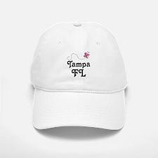 Tampa Florida Baseball Baseball Cap