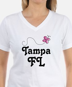 Tampa Florida Shirt