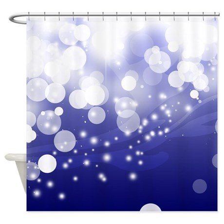 abstract shower curtain by stylishdesign1